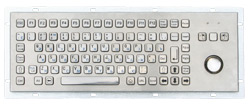 Metal keyboard TG-PC-F2